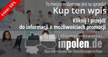 Plastische Chirurgie in Polen 50 02